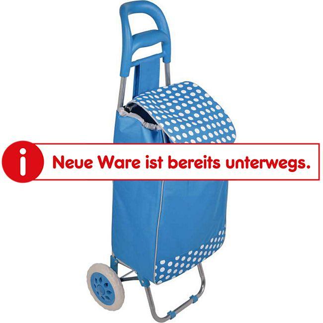 Einkaufs-Trolley - Bild 1