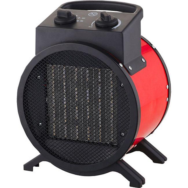 Mauk Keramikheizer 3 kW - Bild 1
