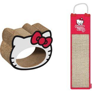 Heim Spielzeugset Hello Kitty, 3-teilig - Bild 1