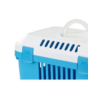 Heim Transportbox Discovery 1 - pacific-blau - Bild 1