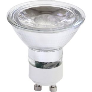 GLAS RETRO Reflektor GU10, 5W - 2er SET - Bild 1