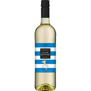 San Mondello Chardonnay Trevenezie IGP 11,0 % vol 0,75 Liter - Bild 1