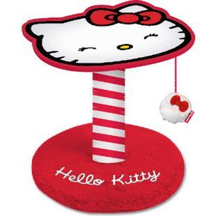 Heim Kratzbaum Hello Kitty - Bild 1