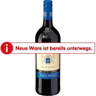 Serge Morin Vin de France rot 11,5 % vol 1 Liter - Bild 1