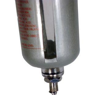 Mauk Druckluft Wasserabscheider 1/4 Zoll 10 bar - Bild 1