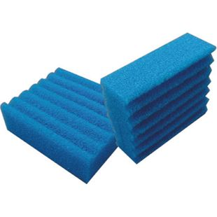 Filtereinsatz grob (blau) - Bild 1