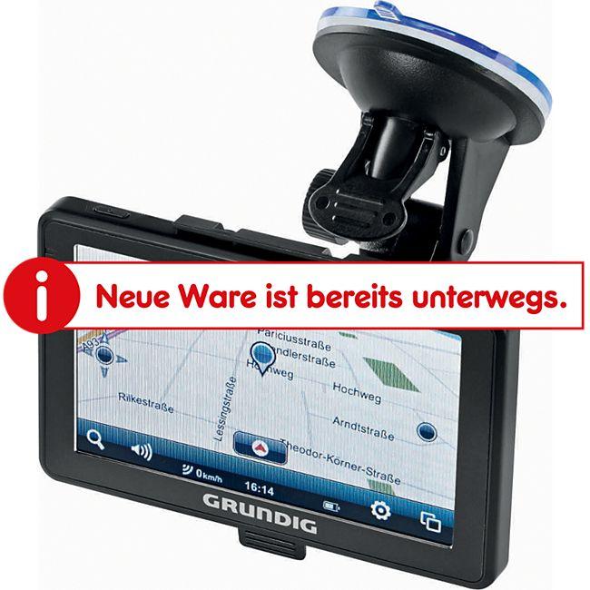 Grundig M5 Navigationsgerät - Bild 1