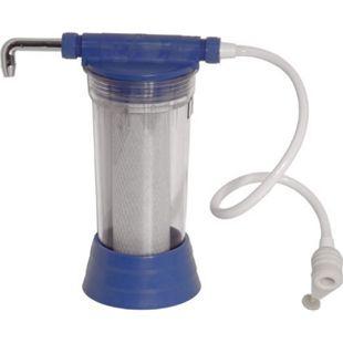 Mauk Wasserfilter mit Aktivkohlefilter 5.000 l/h - Bild 1