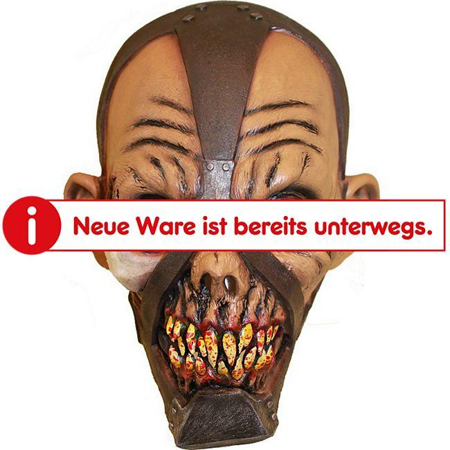 Maske Lederriemen - Bild 1