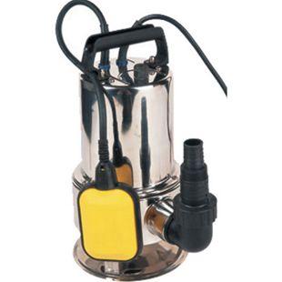 Mauk Schmutzwasserpumpe 12500l/h 750W INOX - Bild 1