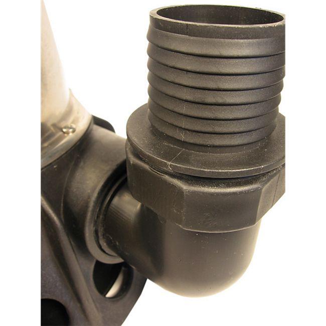 Mauk Schmutzwasserpumpe 15000l/h 1100W - Bild 1