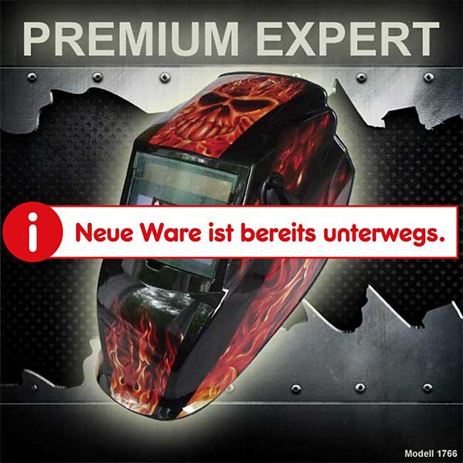 "Automatik Schweißhelm Serie ""Premium"" Modell ""Skull"" - Bild 1"