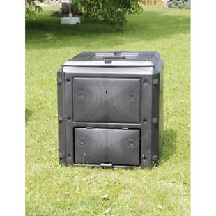 BIO QUICK Komposter 420 L - Bild 1
