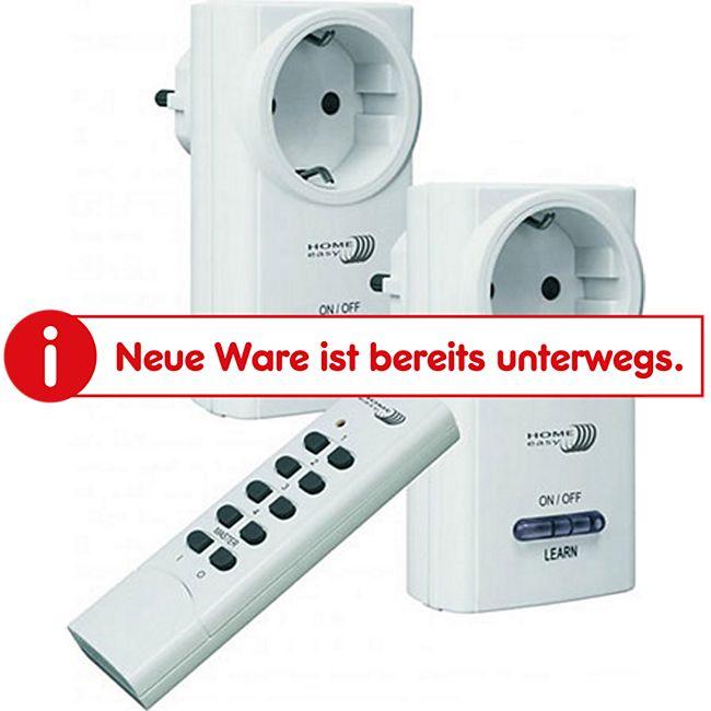 Home Easy HE801S Switch Set - Bild 1