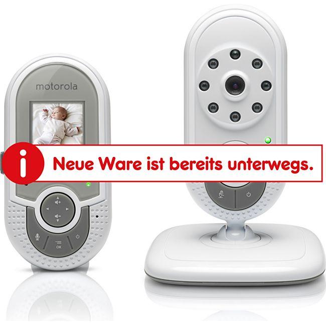 Motorola Digitales Video Babyphone MBP621 - Bild 1