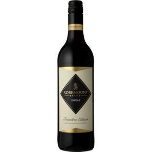 Rosemount Founders Edition Shiraz Estate 13,5 % vol 0,75 Liter - Bild 1