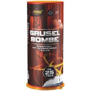 Gruselbombe - Bild 1