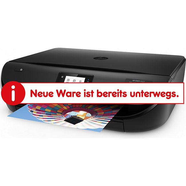 HP ENVY 4527 All-in-One Drucker - Bild 1
