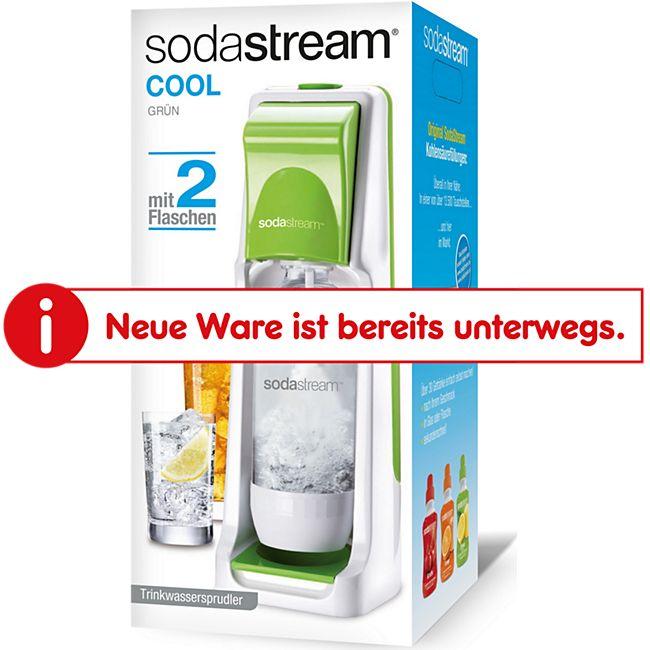 SodaStream Cool Grün - Bild 1