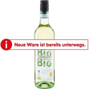 BioBio Trebbiano d'Abruzzo DOC trocken 11,0 % vol 0,75 Liter - Bild 1