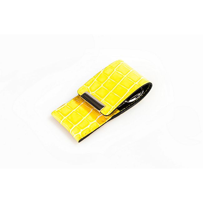 Ambassador Manicure Etui Candy 3-teilig gelb - Bild 1