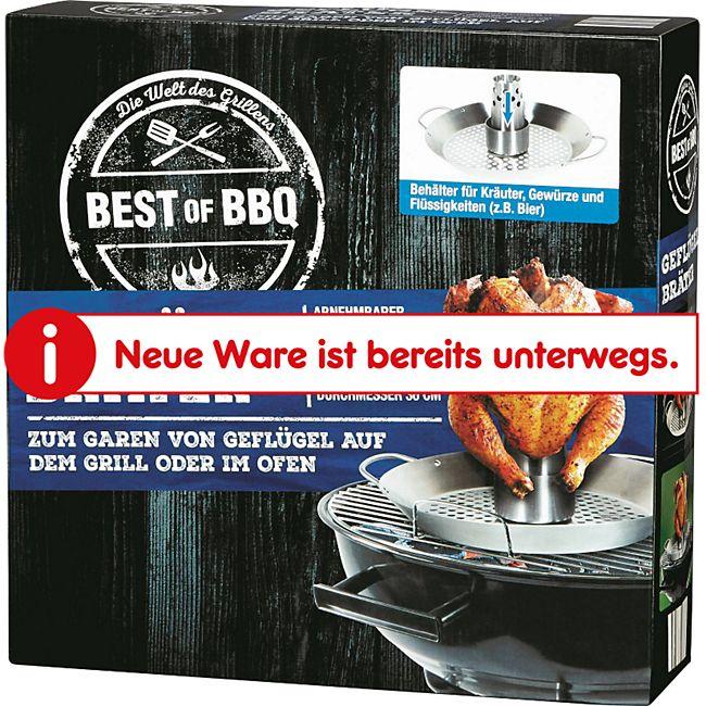 Best of BBQ Geflügelbräter - Bild 1