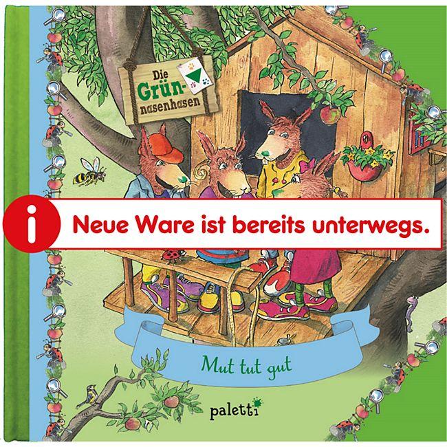 Bücher, Spiele und CDs - Vorlesebuch - Bild 1