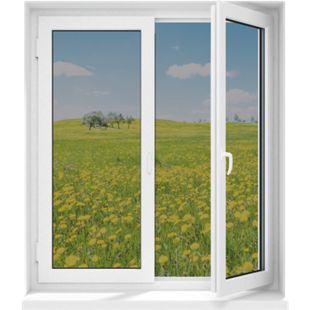 EASYmaxx Fenster-Moskitonetz Magic Klick - Bild 1