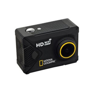 National Geographic Action Camera Full HD 1080P WIFI - Bild 1
