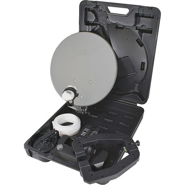 Micro Campingkoffer CS 40 - Bild 1