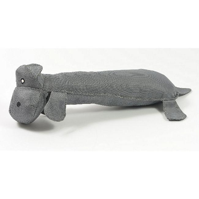 My Fellow Hundespielzeug Nylon Nilpferd - Bild 1