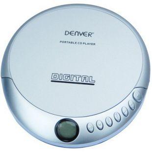 Denver DM-25C Discman - Bild 1