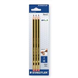 Staedtler Schulmaterialien - Bleistift Radiertip - Bild 1