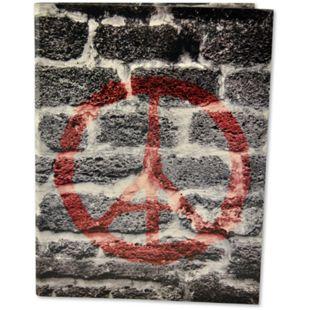 Zeugnismappe Peace in Paris - Bild 1
