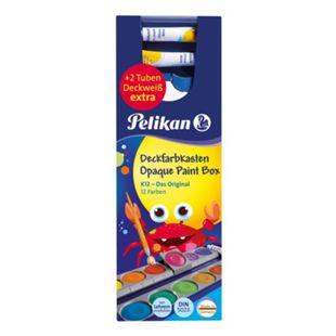 Pelikan Deckfarbkasten K12 - Bild 1