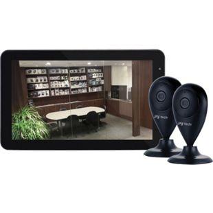 JayTech Tablet PC IP Cam Set X19.2s - Bild 1