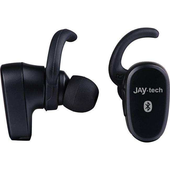 JayTech EBT-5 True Wireless Bluetooth Kopfhörer - Bild 1