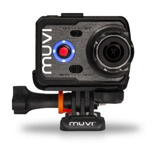 VEHO VCC-006-K2 MUVI K-2 NPNG Bundle Action Kamera mit Zubehör - Bild 1
