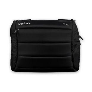 VEHO T2 Hybrid Tasche Rucksack gepolstert für Laptop Notebook VNB-001-T2 - Bild 1