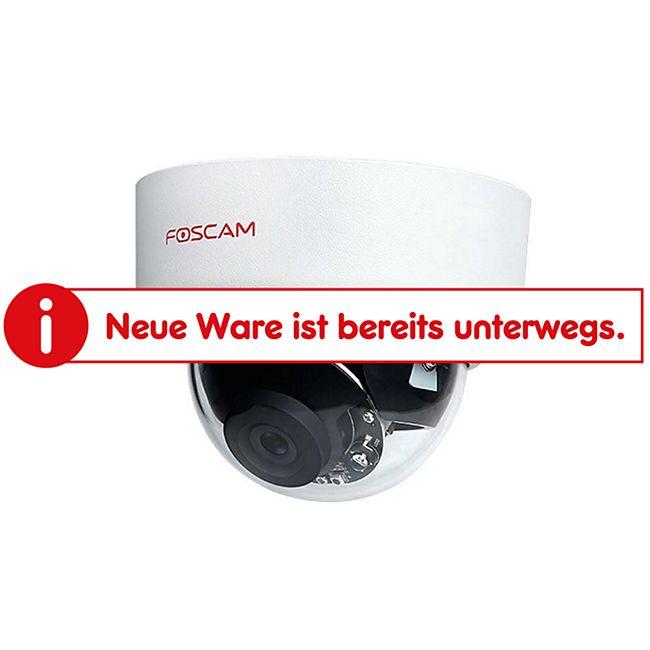 Foscam FI9961EP Überwachungsamera Full HD 2MP PoE WDR 2.0 - Bild 1