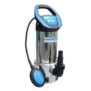 Güde GSX 1101 Schmutzwasser-Tauchpumpe - Bild 1
