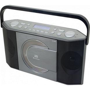 Soundmaster RCD1770AN DAB+/UKW Digitalradio mit CD/MP3 Spieler - Bild 1