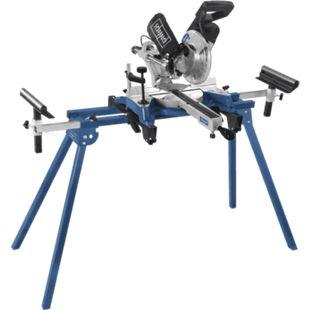 Scheppach UMF1550 ausziehbarer Arbeitstisch - Bild 1