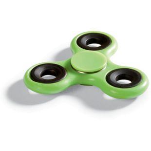 Hand Spinner in hellgrün - Bild 1