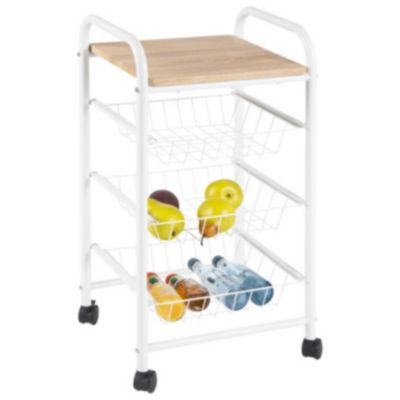 Reality Küchenwagen Frieda - Weiß Online Kaufen | Netto