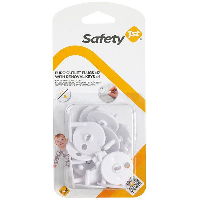 Safety 1st Kindersicherheitssortiment - Steckdosensicherung - Bild 1