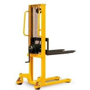Taurolifter Handwindenstapler, 250kg Traglast - Bild 1