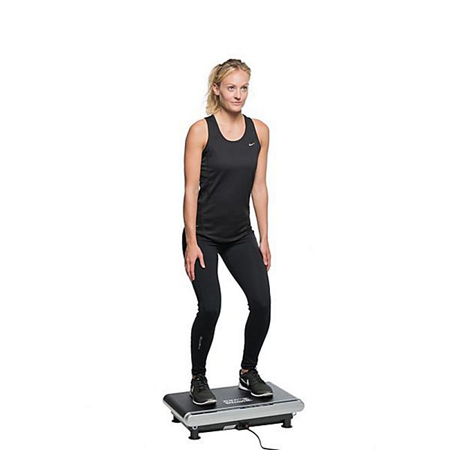 Motive Fitness by U.N.O. Vibrationstrainer Elegance - Bild 1