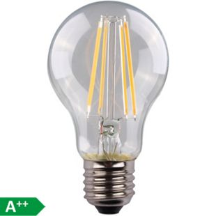 GreenLight LED – Leuchtmittel - LED Lampe 7W Filament - Bild 1