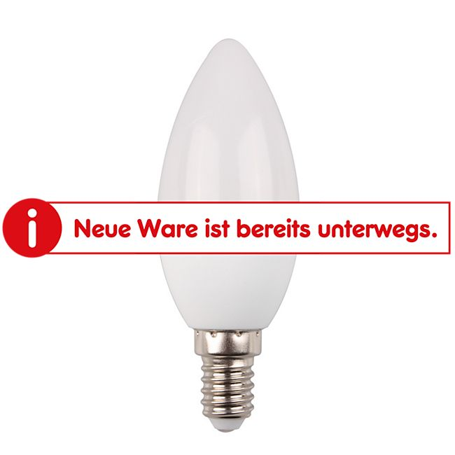 GreenLight LED – Leuchtmittel - LED Birne 4 W - Bild 1